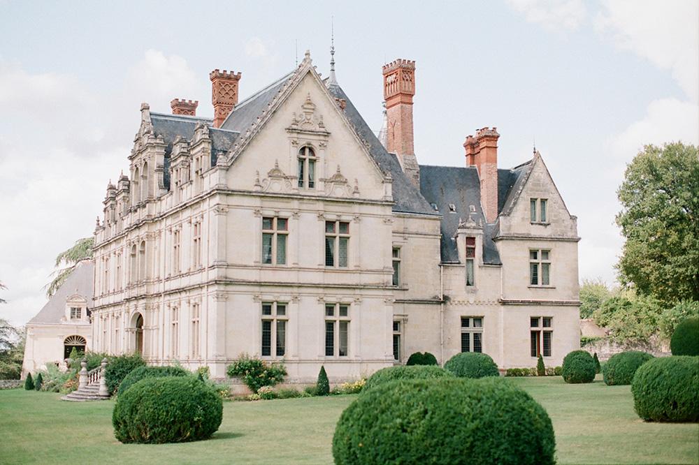 chateau bourdaisiere loire valley 03