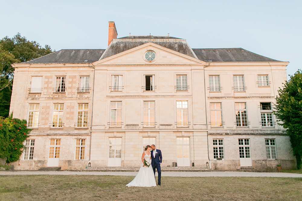 chateau st laborde loire valley wedding 01